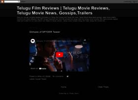 Telugu-film-reviews.blogspot.com