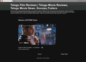 telugu-film-reviews.blogspot.com