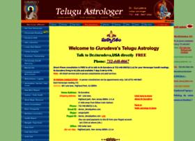 teluguastrologer.com