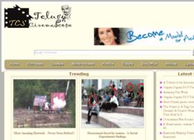 telugucinemascope.com