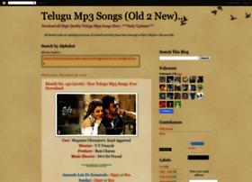 telugump3-foru.blogspot.com