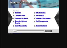 teluguserials.net