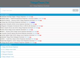telugutones.net