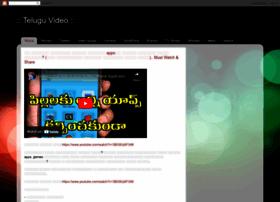 teluguvideo.blogspot.com