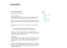 telulas013.blogspot.nl