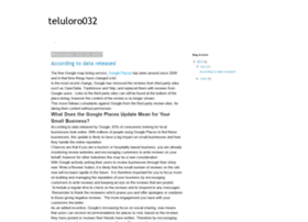 teluloro032.blogspot.sg