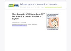 telusers.com