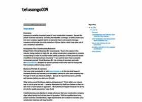 telusongo039.blogspot.co.uk