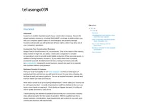 telusongo039.blogspot.ro