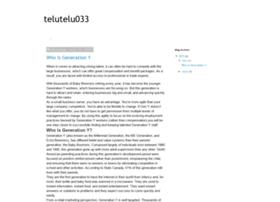 telutelu033.blogspot.nl