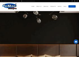 temacdesigns.com
