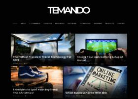 temando.com.au
