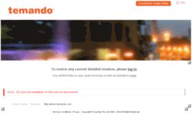 temando.expr3ss.com