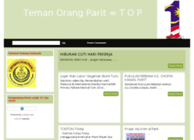 Temanorangparit.blogspot.com