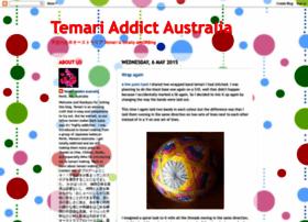 temari-addict-australia.blogspot.com