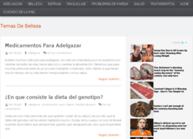 temasdebelleza.com