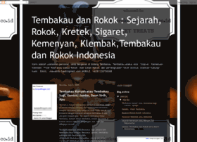 tembakaurokok.blogspot.com