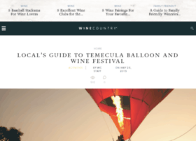 temecula.winecountry.com