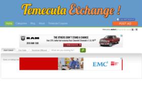 temeculaexchange.com