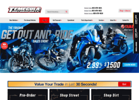 temeculamotorsports.com
