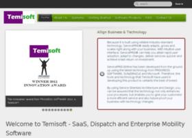 temisoft.com