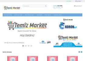 temizmarket.com.tr