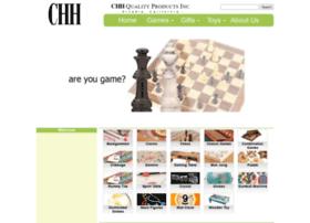 temp.chh-inc.com