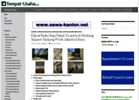 tempat-usaha.com