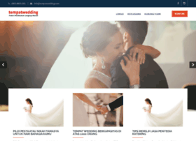 tempatwedding.com