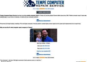 tempecomputerrepairservice.net