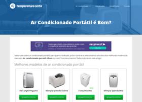 temperaturacerta.com
