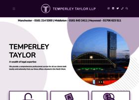 temperleytaylor.co.uk