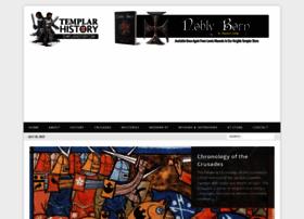 templarhistory.com