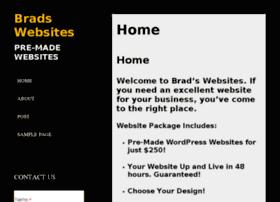 template-1.bradswebsites.com