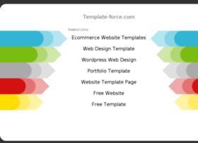 template-force.com