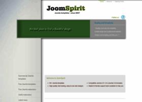 template-joomspirit.com