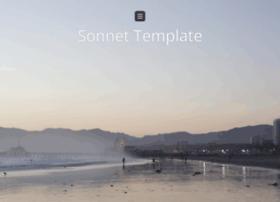 template-sonnet.photoshelter.com