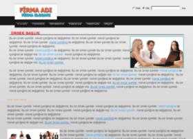 template.veriyaz.com.tr