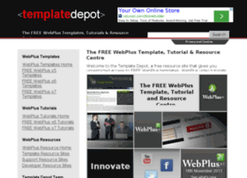 templatedepot.co.uk