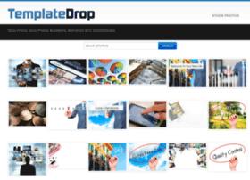 Templatedrop.com