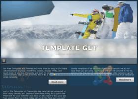 templateget.net