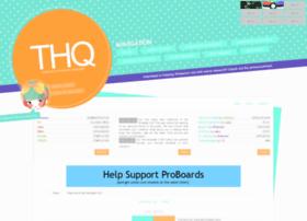 templatehq.proboards.com