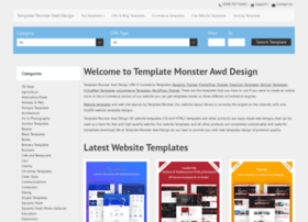 templatemonster.awddesign.co.uk
