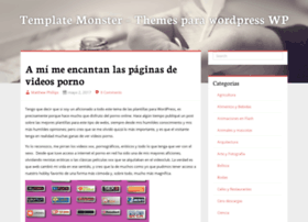 templatemonster.com.es