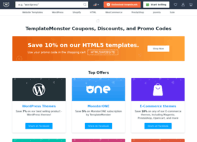 templatemonstercoupon.com
