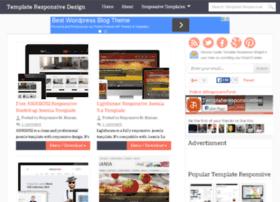 templateresponsivedesign.com