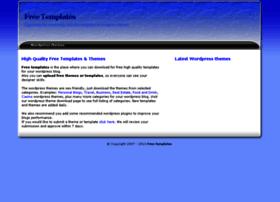 templates-free.com