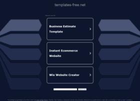templates-free.net