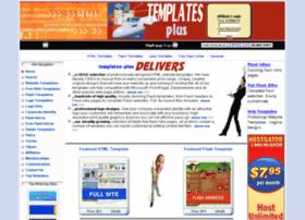 templates-plus.com