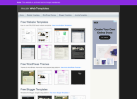 templates.arcsin.se